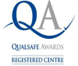 Qualsafe Awards Registered Centre